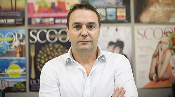 Scoop Magazine closes doors | Business News