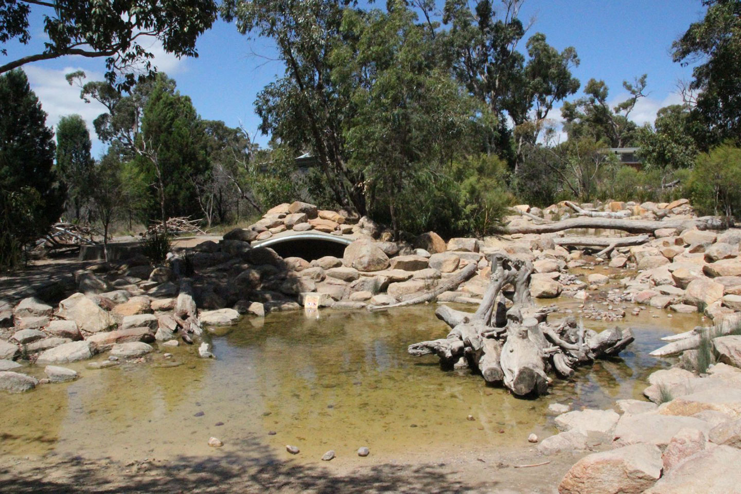 naturescape kings park nature play wa tinto rio playground perth business case