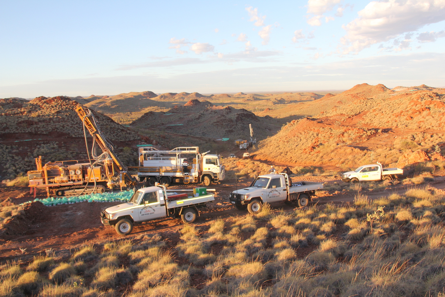 pilbara minerals more than doubles lithium reserves