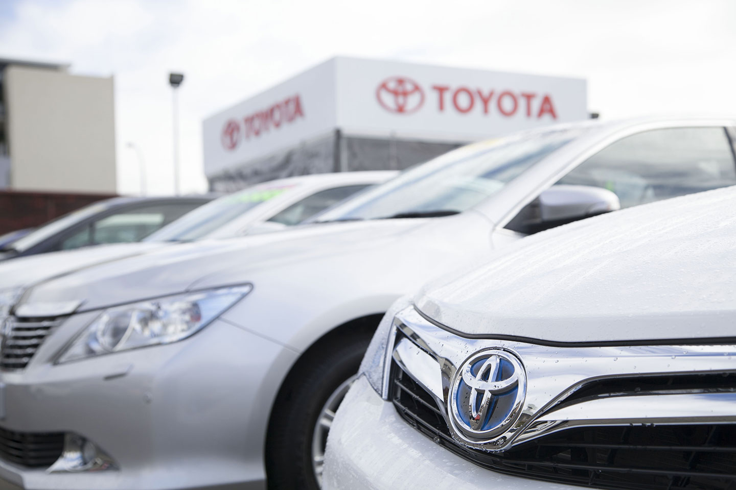 WA new car sales end FY17 on a downer | Business News