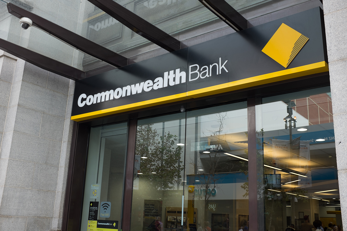 Commonwealth Bank Accused Of Law Breaches Business News
