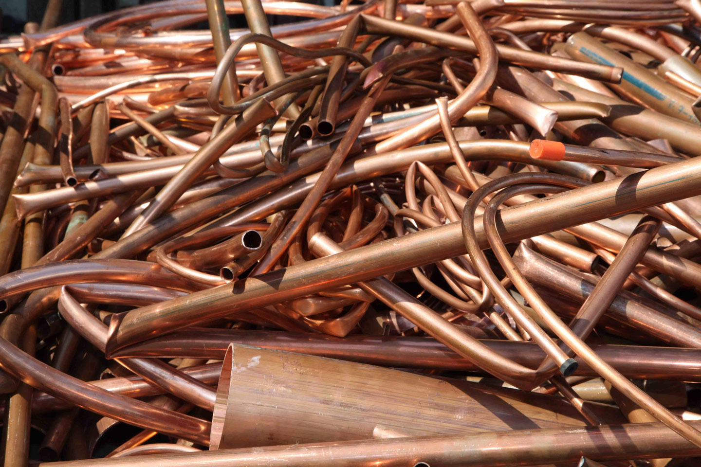 How Can Scrap Metal Help People And The Environment