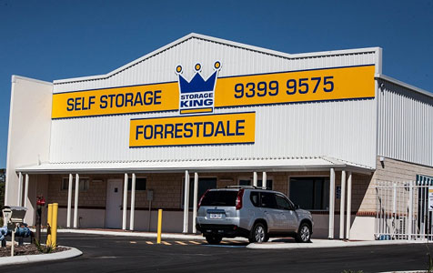 National Storage adds to Perth portfolio