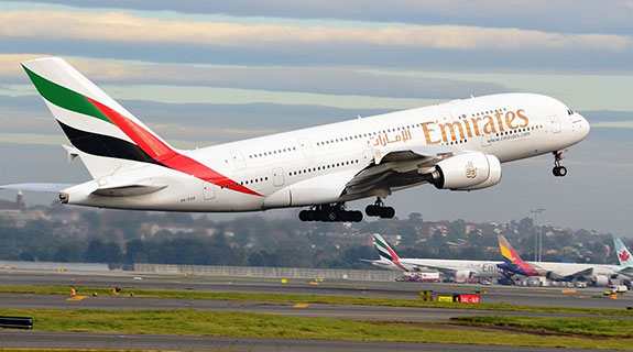 Emirates adds second Perth service