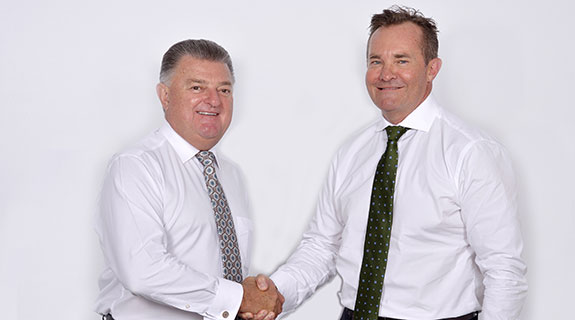 AHG appoints logistics boss