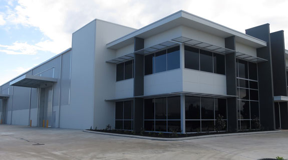 Global fittings group signs Canning Vale lease