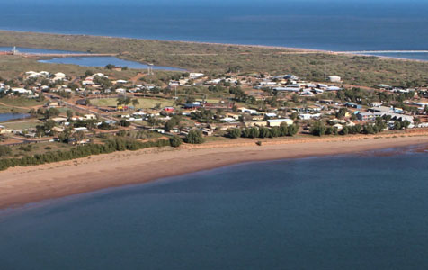 Onslow residential lots go to locals