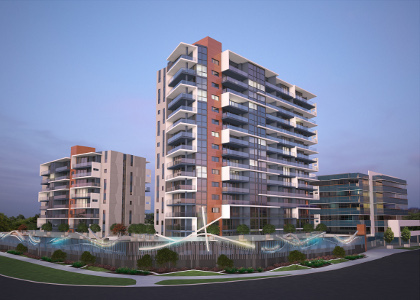 Finbar to kick off Springs Rivervale redevelopment