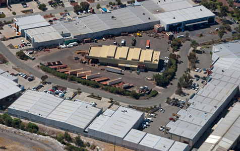GSM buys Welshpool workshop for $5.2m