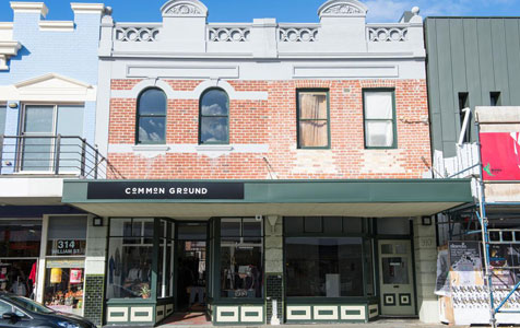 MRA releases 312 William Street to market