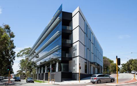 Burgess Rawson to sell Westgate offices