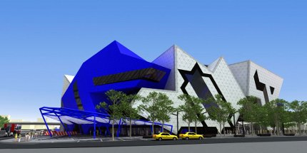 Review condemns Arena planning