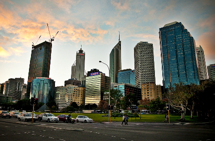 Office space scarcest in Perth: JLL