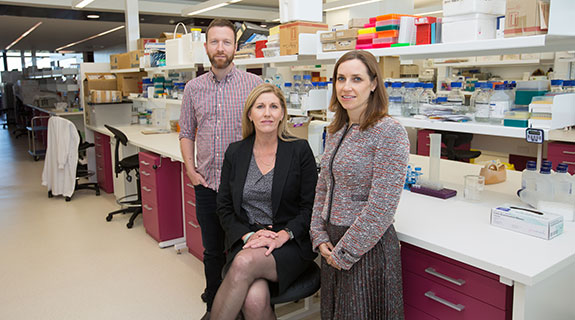 Cancer research boost