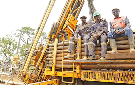 Gold miners look for cost savings
