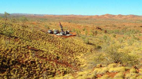 Hammer and Newmont narrow on drill targets at Mt Isa