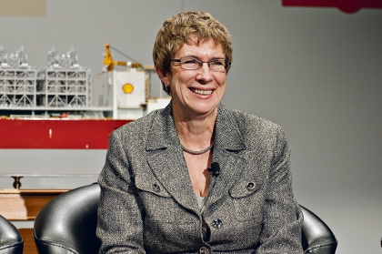 """Floating LNG to be """"saviour"""" of Aust industry: Shell"""