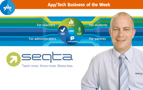 App/tech business of the week – SEQTA