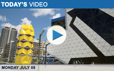Daily Video Wrap - 08/07/13