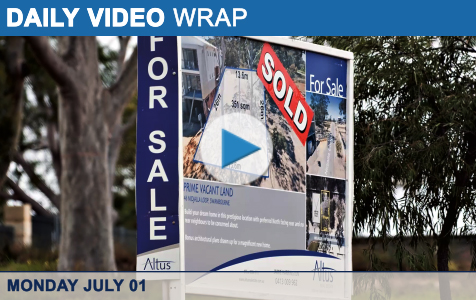 Daily Video Wrap - 01/07/13