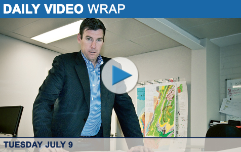 Daily Video Wrap - 09/07/2013