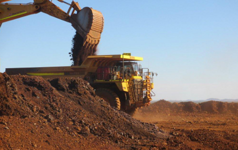 Contractors secure iron ore expansion work