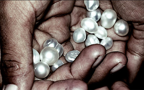 Atlas Pearls loses some shine in half-year report