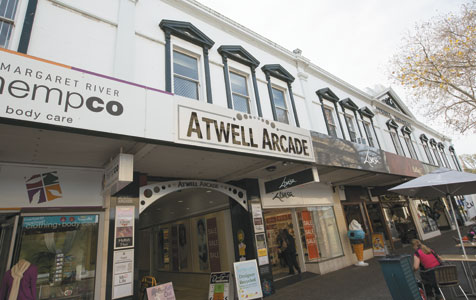 Atwell Arcade plan finally gets Freo council tick