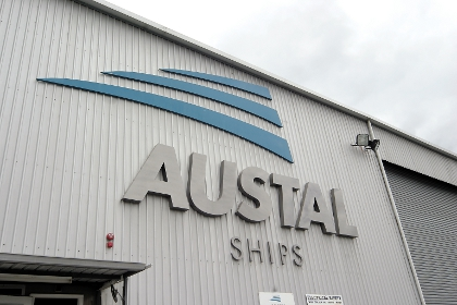 Austal acquires Darwin engineer for $8m