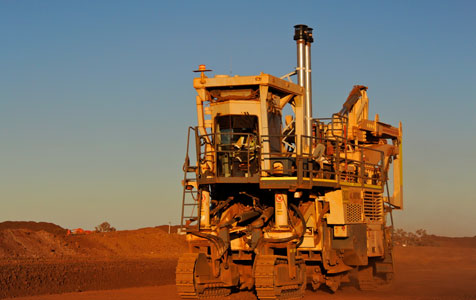 BC Iron flags lower production at Nullagine
