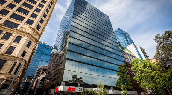 Carr & Co signs new CBD lease