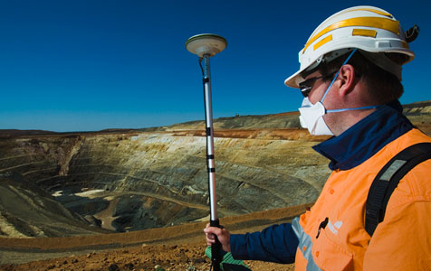 BHP fined over 2008 mine death