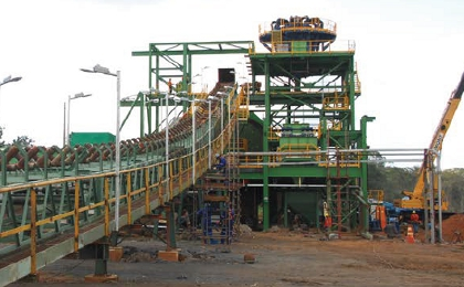 Beadell lines up $10m in contingency funds