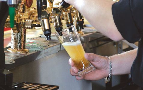 Beer consumption lowest in 67 years