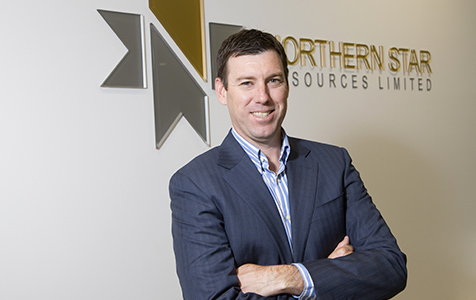 Northern Star profit up by 570%