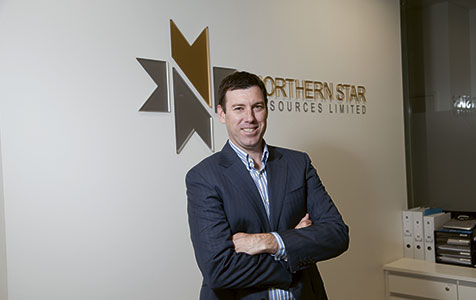 Northern Star to hedge gold production