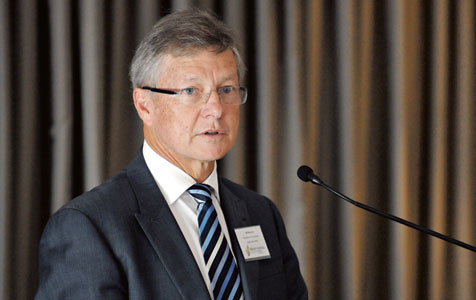 No outsourcing mine safety: Marmion