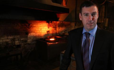 Northern Star tips strong production in 2014