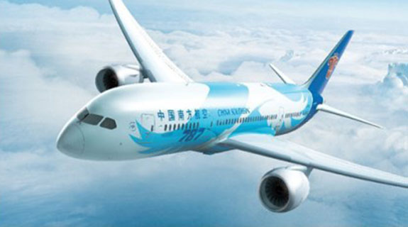 Extra Perth flight from China to bump tourism