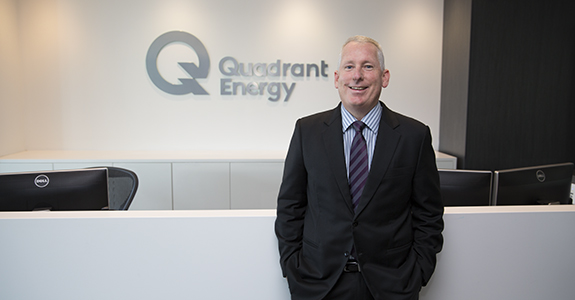 Apache reborn as Quadrant Energy