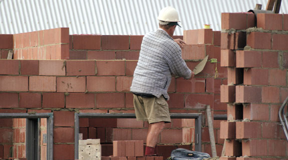 Perth builder goes bust