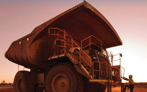Brierty, Tempo win Pilbara works
