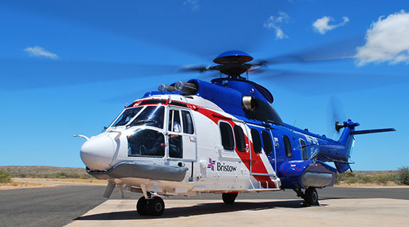 Bristow buys $30m stake in Airnorth
