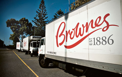 Stockland buys Brownes Dairy site for $53.5m