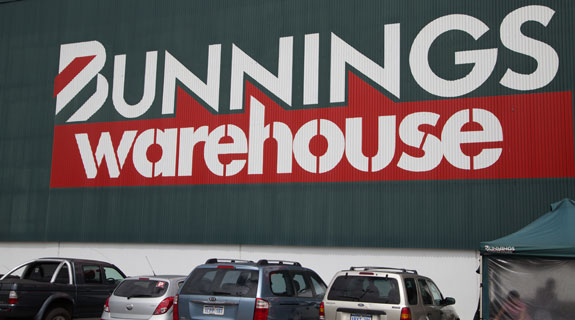 Valuations drive $210m profit for Bunnings trust