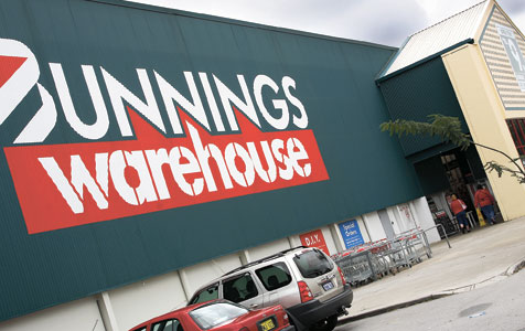 Bunnings launches $312m sale and lease-back deal