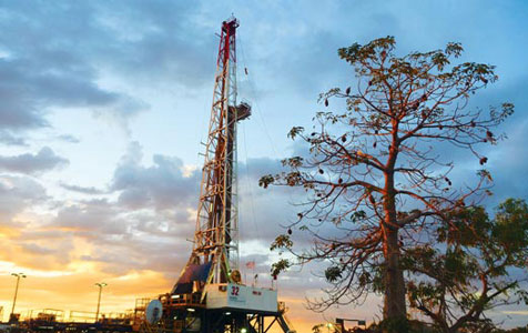 Apache eyes Canning Basin permits