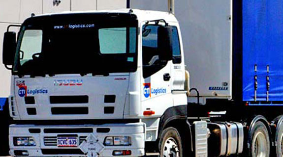CTI to buy GMK Logistics for $27m