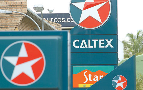 Chevron exits $5bn Caltex stake and onshore gas project
