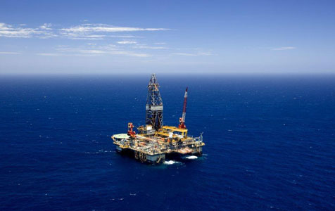 New areas released for petroleum exploration